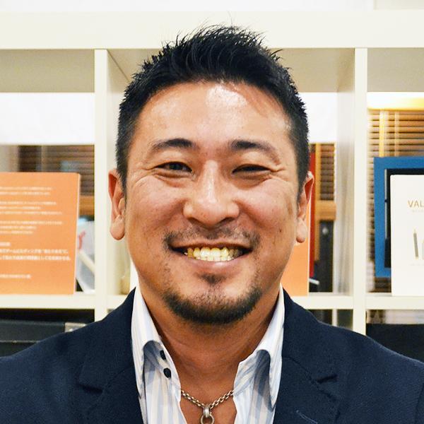 経営戦略室 室長 飯塚 秀徳さん