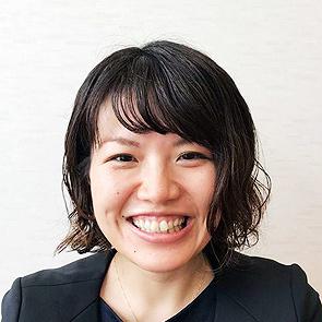 人材開発部 能力開発課 矢﨑紀美子さん
